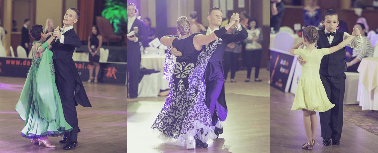 International Standard Dances