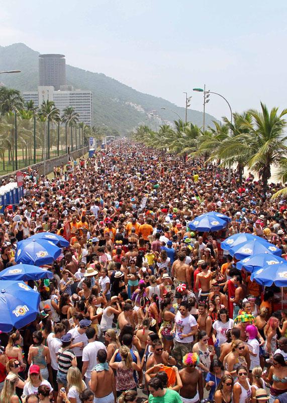 Rio Street Carnival