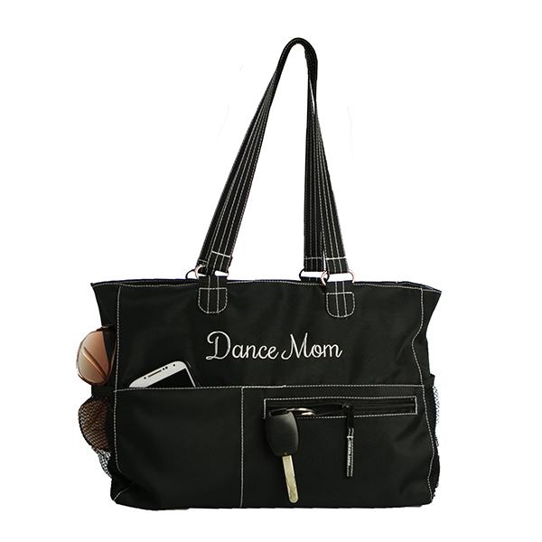 Dance Mom Bag