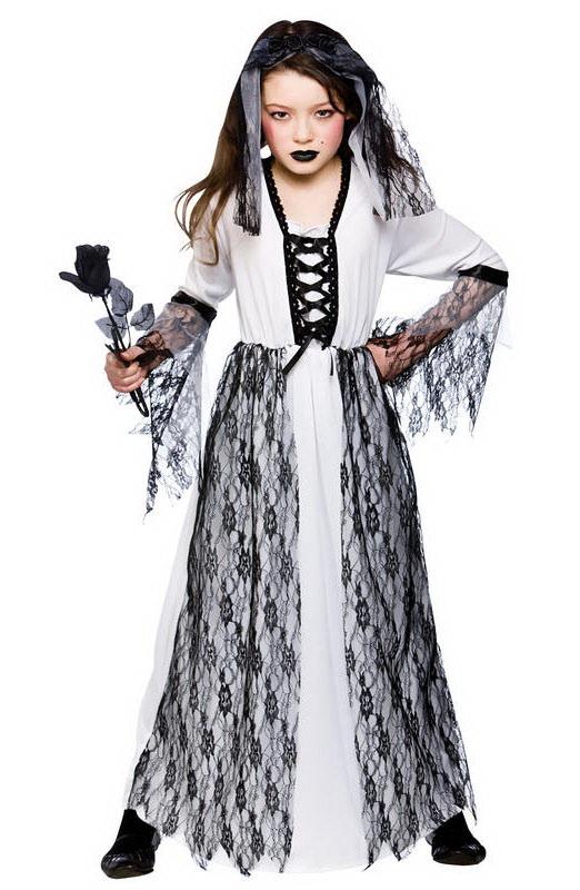 Kids Girl Halloween Costume