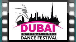 Dubai International Dance Festival 2015 Videos