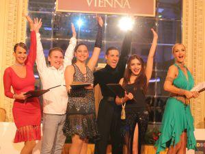 Amazing Vienna Dance Championship 2016 11