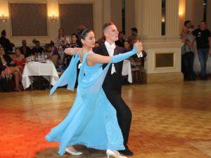 Amazing Vienna Dance Championship 2016 36