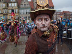 Bremen-Carnival-