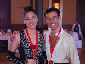 Crown-Cup-Dubai-2016-Dance-For-You-123