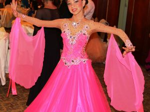 Crown-Cup-Dubai-2016-Dance-For-You-129