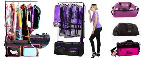 Dance Bags Guide: Models, Brands, Recommendations