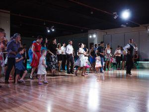 dubai gala evening adult dance