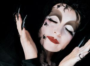 female-halloween-exotic-makeup